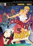 Carnival of Souls - Criterion Collection