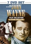 The John Wayne Ultimate Film Collection
