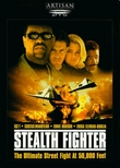 Stealth Fighter (Ws)