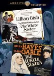 Double Feature: The White Sister (2 Disc Set)