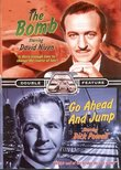 The Bomb/Go Ahead And Jump (Double Feature) DVD