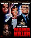 Mania Killer [Blu-ray]