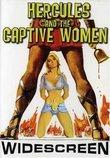 Hercules and the Captive Women/Hercules, Prisoner of Evil
