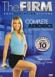 The Firm - Body Sculpting System 2 - Complete Aerobics & Weight Training with Emily Welsh [DVD]