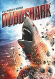 Roboshark DVD