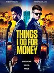 Things I Do For Money (Blu-Ray + DVD Combo Pack)
