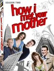 How I Met Your Mother: Season Two
