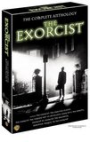The Exorcist - The Complete Anthology (The Exorcist/ The Exorcist- Unrated/ The Exorcist II: The Heretic/ The Exorcist III/ The Exorcist: The Beginning/ The Exorcist: Dominion)