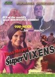 Russ Meyer's Super Vixens DVD