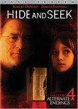 Hide and Seek (Full Screen Edition)