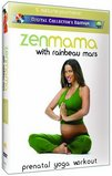 ZenMama with Rainbeau Mars: Prenatal Yoga Workout