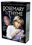 Rosemary & Thyme - Series One