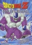 Dragon Ball Z - Cooler's Revenge - Feature (Uncut)