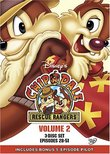 Chip 'n Dale Rescue Rangers - Volume 2
