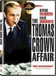 The Thomas Crown Affair - New Transfer