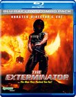 Exterminator (Blu-ray and DVD Combo)