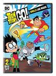 Teen Titans Go! S5 Part 2 (DVD)