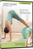 STOTT PILATES: Superior Balance