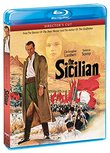 The Sicilian (Director's Cut) [Blu-ray]