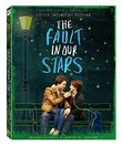 The Fault in Our Stars Little Infinities Extended Edition (Blu-ray + DVD + Digital HD)