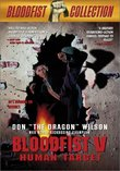 Bloodfist 5 - Human Target