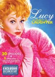Lucy - A Legacy of Laughter