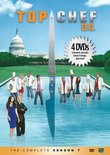 Top Chef: D.C.: The Complete Season 7 DVD SET