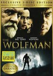 The Wolfman (Exclusive 2-Disc Edition)