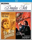 To New Shores/La Habanera (The Douglas Sirk Collection) [Blu-ray]