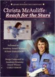 Christa McAuliffe Reach for the Stars