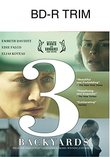 3 Backyards [Blu-ray]