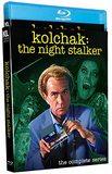 Kolchak: The Night Stalker: The Complete Series [Blu-ray]