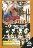 Operation Dalmatian: Paws and Claws