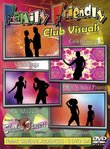 Family Friendly Club Visuals - Shadow Dancers (3DVD)