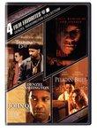 4 Film Favorites: Denzel Washington