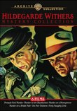 The Hildegarde Withers Mysteries Movies Collection