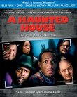 A Haunted House (Blu-ray + DVD + Digital Copy + UltraViolet)