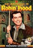 Adventures Of Robin Hood, Volume 15