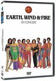 Earth Wind & Fire In Concert