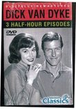 Dick Van Dyke Show - 3 Episode (B&W)