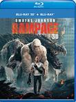 Rampage [Blu-ray]