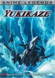 Yukikaze - Anime Legends Complete Collection