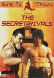 The Secret Rivals (Dubbed In English)