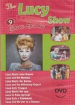 The Lucy Show - 9 Classic Episodes [Slim Case]