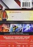 Stan Lee's Mighty 7 Beginnings