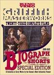 Biograph Shorts: Griffith Masterworks