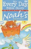 My Every Day Bible Story Collection: Noah's Favorites