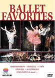 Ballet Favorites / Baryshnikov, Eagling, Kolpakova