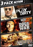 Play Dirty/The Dogs of War/The Purple Plain