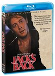 Jack's Back (Blu-ray / DVD Combo)